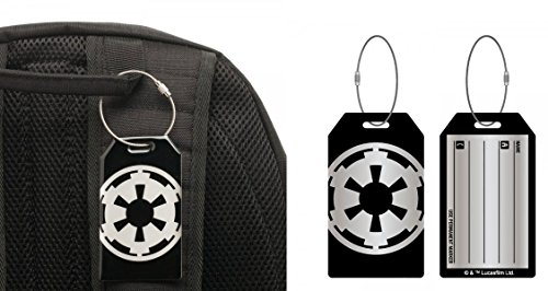 Star Wars Imperial Empire Luggage