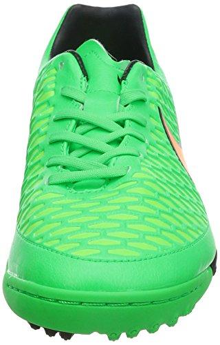 Gorra De Fútbol Nike Magista Onda Tf Turf (poison Green) Sz. 11