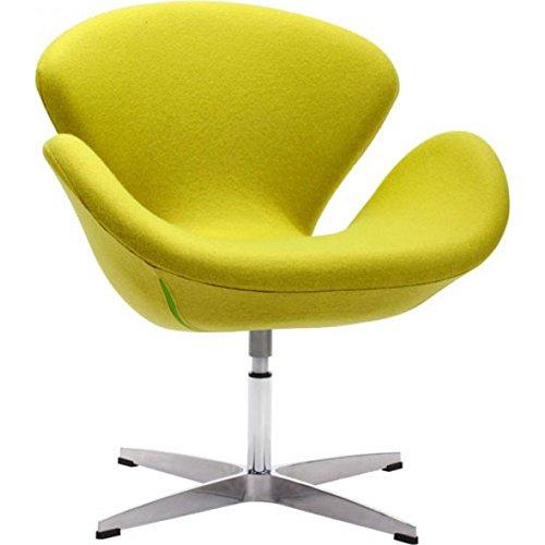 Arne Jacobsen Occasional Chair Pistachio Green RTM258605 (Chair Pistachio)