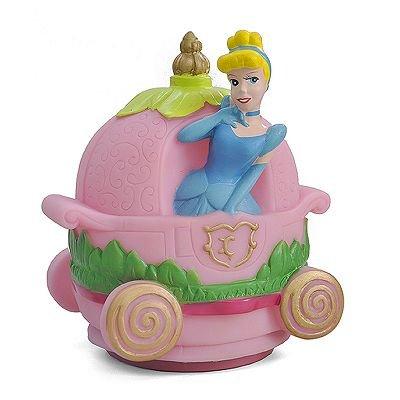 Disney Princess Cinderella Lamp - Tabletop Nightlight