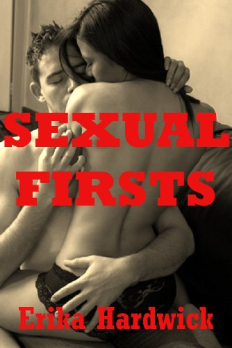 First sexual experience story