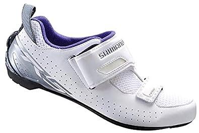 SH-TR5W Schuhe Unisex White Größe 38 2018 Rad-Schuhe Radsport-Schuhe Shimano RAF1aO