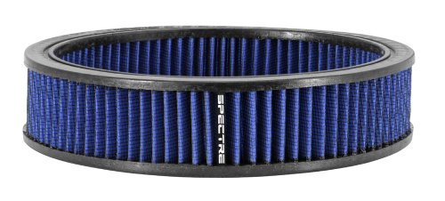Round Air Filter By Size - 3