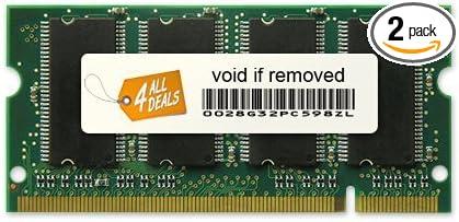 PC2-6400 RAM Memory Upgrade for The Compaq HP Pavilion DV Series DV6Z 1GB DDR2-800