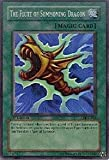 Yu-Gi-Oh! - The Flute of Summoning Dragon (SDK-042) - Starter Deck Kaiba - Unlimited Edition - Super Rare