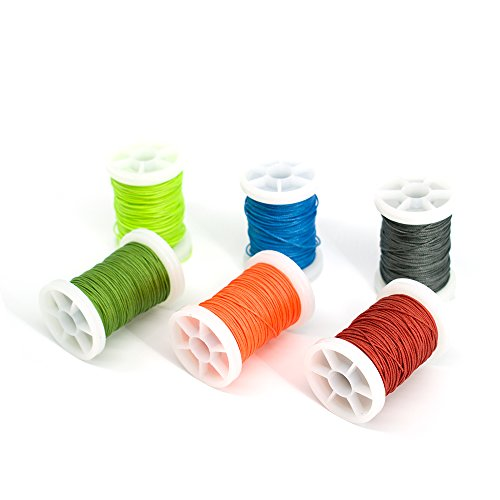 Bow String Serving Thread 30 Meter/Roll 0.021