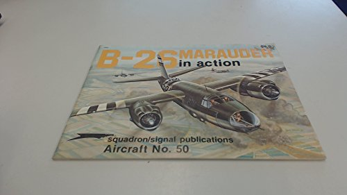 B-26 Marauder in Action - Aircraft No. 50 for sale  Delivered anywhere in USA