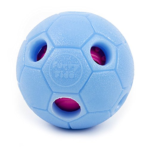 Interactive Dog Ball by FurryFido