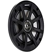Kicker PSC652 (42PSC652) PSC65 6.5-Inch (160mm) PowerSports Weather-Proof Coaxial Speakers, 2-Ohm