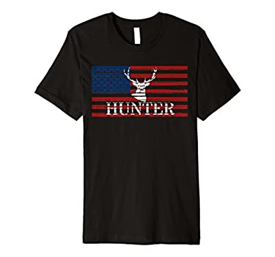 Deer Hunting T Shirts for Men Women Shirt