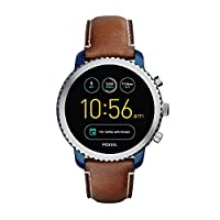Fossil Q Men's Gen 3 Explorist Stainless...