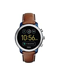Fossil FTW4004 Smartwatch Digital para Hombre, color