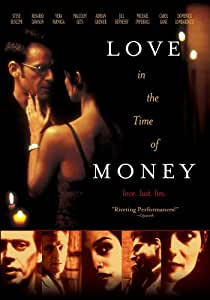 Love in the Time of Money [Import]