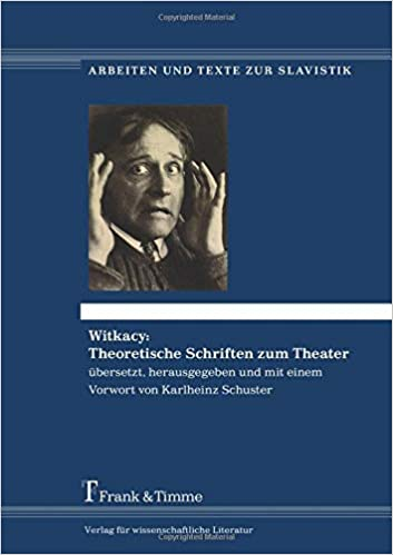 Theoretische Schriften (German Edition)