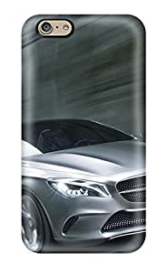Forever Collectibles Mercedes Cla 7 Hard Snap-on Iphone 6 Case