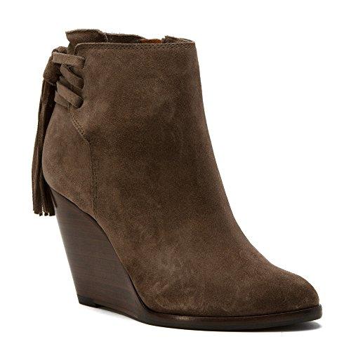 Tassel Oiled Women's Suede Boot Lace Elephant Cece Frye xHSPEaq