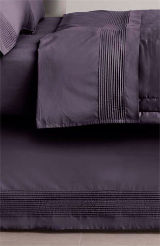 Amazoncom Donna Karan Modern Classics 400 Thread Count Bed Skirt - Donna-karans-modern-classics-bedding-collection