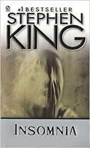 """an analysis of the novel insomnia by stephen king The story: """"the lawnmower man,"""" collected in night shift first published in 1975 wikipedia entry here spoiler-filled synopsis: a suburban man hires somebody to."""