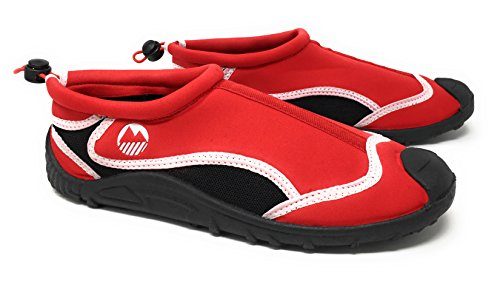 Pour 31 Eu Chaussures Red Homme Active Rouge Lakeland Aquatiques gAwPPq