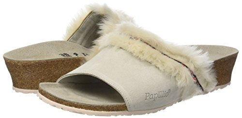 Off Mujer Para White Mules Amber Papillio Blanco cozy 7HBAqnW