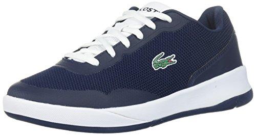 Lacoste Womens Lt Spirit 217 1 Sneaker Blu Scuro