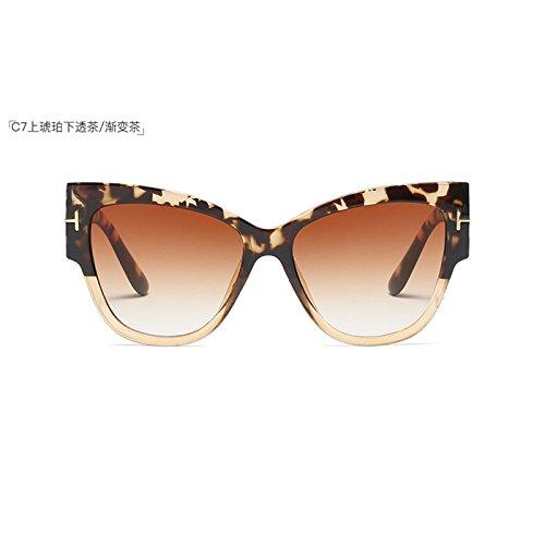 Personnalité Xue Les Cat's zhenghao Eye Lunettes c De 8 Hqfq6Rw