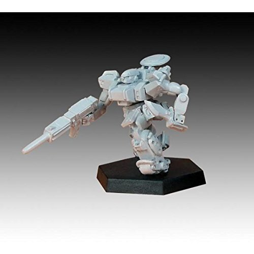 Heavy Gear Miniatures - Heavy Gear Blitz! - Peace River Defense Force & Greyhound Pack