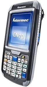 Intermec CN70a - PDA (30 - 70 °C, Windows Embedded, Handheld 6.5.3, Texas Instruments, Instruments OMAP, LCD, 480 x 640 Pixeles)