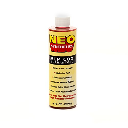 Neo Synthetics Keep Cool Additive