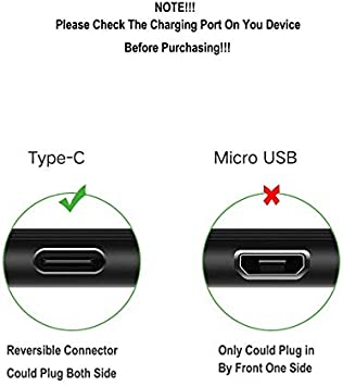 Fast Quick Charging Kyocera E6782 5ft//1.5M MicroUSB Data Cable allows current fast charging up to 3.0 Speeds!