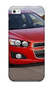 JfeurMk1900ugHYP Faddish Chevy Sonic Red Case Cover For Iphone 5c