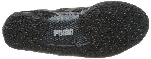 pour Puma Baskets femme mode Black 4g1gUq