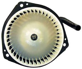- TYC 700160 Pontiac Vibe Replacement Blower Assembly