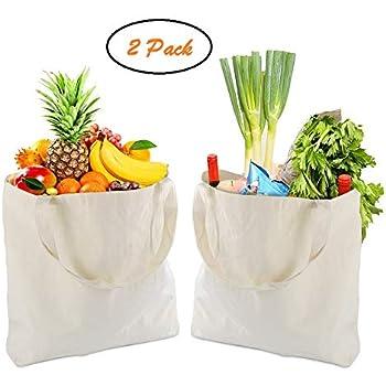 Amazon.com: Earthwise - Bolsas reutilizables de ...