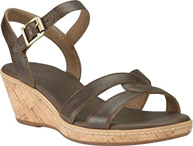 Timberland Women's Whittier Wedge Sandal