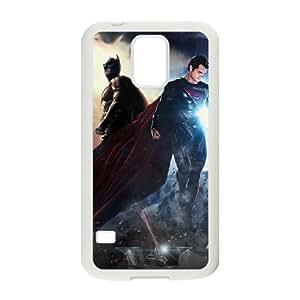 high quality momax Batman v Superman: Dawn of Justice Series For Samsung Galaxy S5 I9600 Csaes phone Case THQ138639