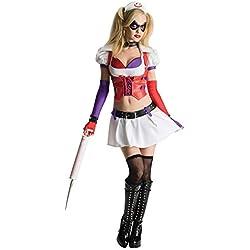 41Xy%2BYfjI5L._AC_UL250_SR250,250_ Harley Quinn Arkham Costumes