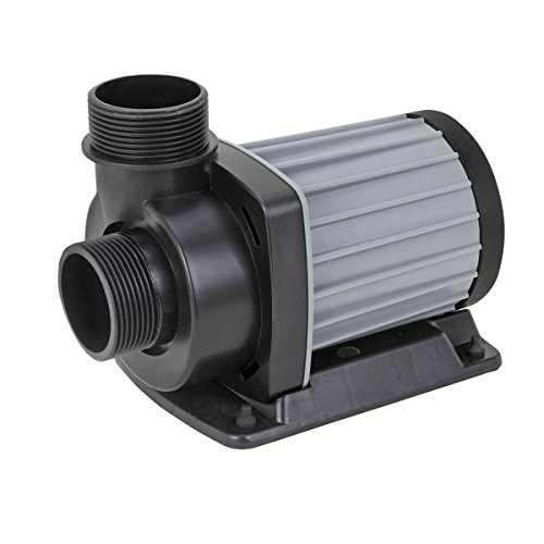 Simplicity 2100 DC Aquarium Circulation Pump by Simplicity