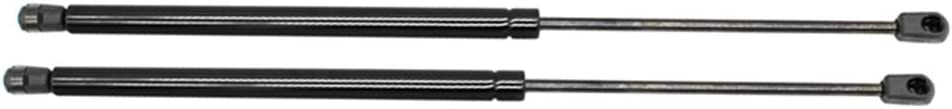 ,For For Volvo XC90 2003 2005 2009 Left Right Front Bonnet Hood Gas Lift Supports Shock Strut 510MM 320N