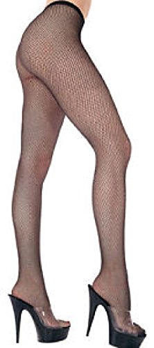 Fishnet Tights Music Legs Asst Costume Colors Fishnet Pantyhose