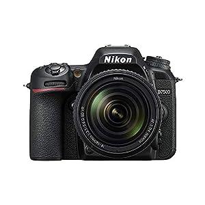 Nikon D7500 20.9MP Digital SLR Camera