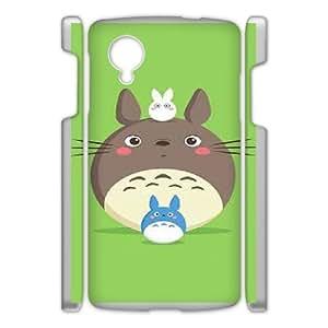 Google Nexus 5 Phone Case My Neighbor Totoro BZ92696