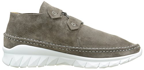 Rocky Croute Velours amp; Homme JOE Taupe Basses Marron Baskets PAUL qPE1wBx0CC