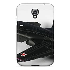 S4 Scratch-proof Protection Case Cover For Galaxy/ Hot Model New Fighter Phone Case