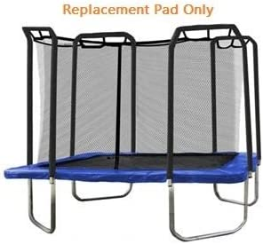 13 Square Replacement Trampoline Pad