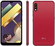 """Smartphone LG K22+ , 3GB Memória, 64GB armazenamento, Dual Chip Android 10 Tela 6.2"""" Quad Core 4G Câmera"""