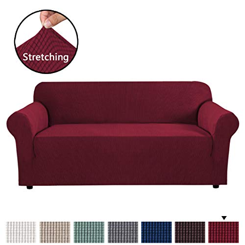 Top 10 Recliner Sofa Covers For 3 Cushion Couch Of 2019