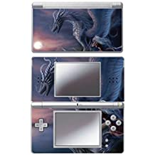 Mightyskins Protective Vinyl Skin Decal Cover Sticker for Nintendo DS Lite - Dragon Fantasy