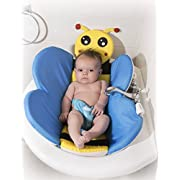Honey Bee Baby Bath ( Sink & Bathtub, 0 to 12 months)