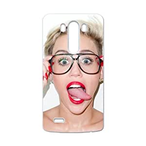 miley cyrus Phone Case for LG G3